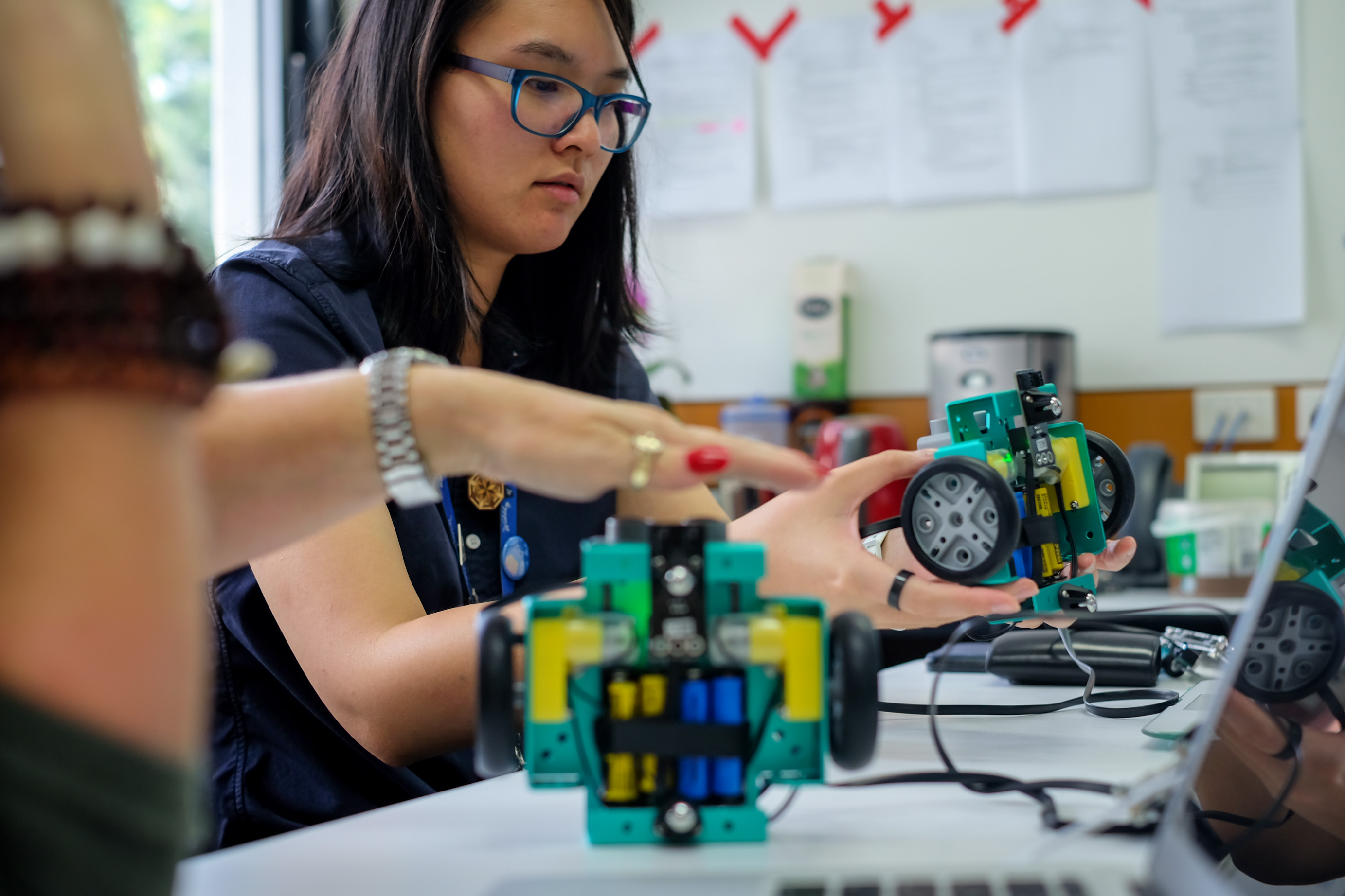 NSW - FlipRobot Professional Development Course